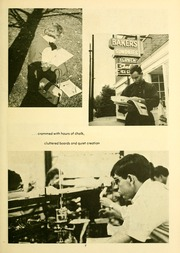 Page 11, 1965 Edition, Berea College - Chimes Yearbook (Berea, KY) online yearbook collection
