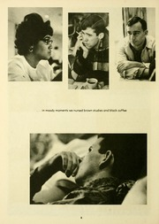 Page 12, 1965 Edition, Berea College - Chimes Yearbook (Berea, KY) online yearbook collection