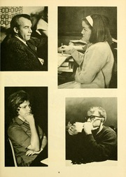 Page 13, 1965 Edition, Berea College - Chimes Yearbook (Berea, KY) online yearbook collection