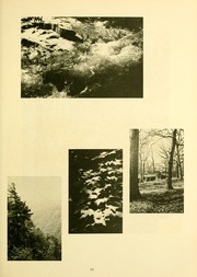 Page 15, 1965 Edition, Berea College - Chimes Yearbook (Berea, KY) online yearbook collection