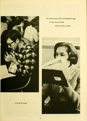 Page 9, 1965 Edition, Berea College - Chimes Yearbook (Berea, KY) online yearbook collection