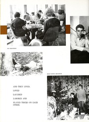 Page 12, 1966 Edition, Berea College - Chimes Yearbook (Berea, KY) online yearbook collection