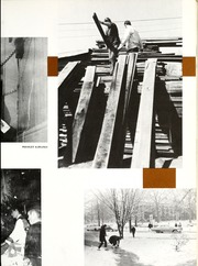 Page 13, 1966 Edition, Berea College - Chimes Yearbook (Berea, KY) online yearbook collection
