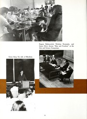 Page 14, 1966 Edition, Berea College - Chimes Yearbook (Berea, KY) online yearbook collection