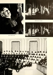 Page 163, 1967 Edition, Berea College - Chimes Yearbook (Berea, KY) online yearbook collection