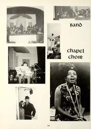 Page 164, 1967 Edition, Berea College - Chimes Yearbook (Berea, KY) online yearbook collection