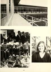 Page 167, 1967 Edition, Berea College - Chimes Yearbook (Berea, KY) online yearbook collection