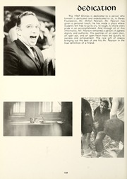 Page 172, 1967 Edition, Berea College - Chimes Yearbook (Berea, KY) online yearbook collection