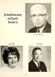 Page 173, 1967 Edition, Berea College - Chimes Yearbook (Berea, KY) online yearbook collection