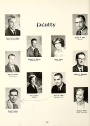 Page 174, 1967 Edition, Berea College - Chimes Yearbook (Berea, KY) online yearbook collection