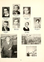 Page 175, 1967 Edition, Berea College - Chimes Yearbook (Berea, KY) online yearbook collection