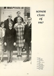 Page 176, 1967 Edition, Berea College - Chimes Yearbook (Berea, KY) online yearbook collection