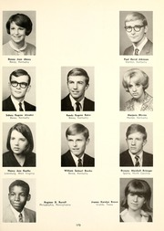 Page 177, 1967 Edition, Berea College - Chimes Yearbook (Berea, KY) online yearbook collection