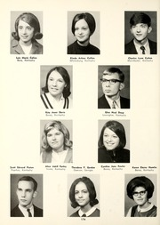 Page 178, 1967 Edition, Berea College - Chimes Yearbook (Berea, KY) online yearbook collection