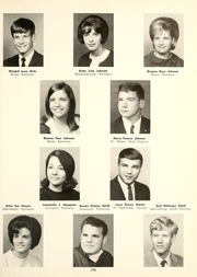 Page 179, 1967 Edition, Berea College - Chimes Yearbook (Berea, KY) online yearbook collection