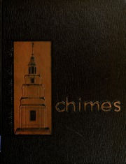 1968 Edition, Berea College - Chimes Yearbook (Berea, KY)
