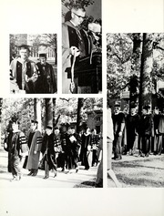 Page 10, 1968 Edition, Berea College - Chimes Yearbook (Berea, KY) online yearbook collection