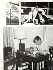 Page 14, 1968 Edition, Berea College - Chimes Yearbook (Berea, KY) online yearbook collection