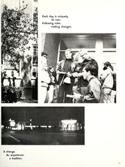Page 15, 1968 Edition, Berea College - Chimes Yearbook (Berea, KY) online yearbook collection