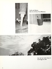 Page 16, 1968 Edition, Berea College - Chimes Yearbook (Berea, KY) online yearbook collection
