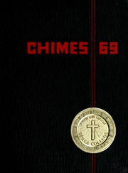 Page 1, 1969 Edition, Berea College - Chimes Yearbook (Berea, KY) online yearbook collection