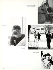 Page 12, 1969 Edition, Berea College - Chimes Yearbook (Berea, KY) online yearbook collection