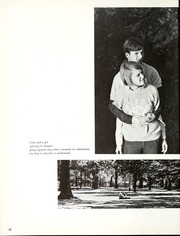 Page 14, 1969 Edition, Berea College - Chimes Yearbook (Berea, KY) online yearbook collection