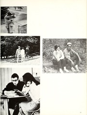 Page 15, 1969 Edition, Berea College - Chimes Yearbook (Berea, KY) online yearbook collection