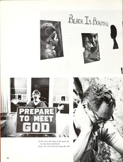 Page 16, 1969 Edition, Berea College - Chimes Yearbook (Berea, KY) online yearbook collection