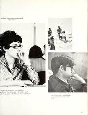 Page 17, 1969 Edition, Berea College - Chimes Yearbook (Berea, KY) online yearbook collection