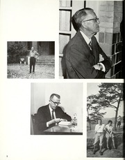 Page 6, 1969 Edition, Berea College - Chimes Yearbook (Berea, KY) online yearbook collection