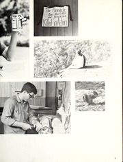 Page 9, 1969 Edition, Berea College - Chimes Yearbook (Berea, KY) online yearbook collection