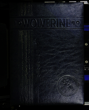 1949 Edition, Sharpsburg High School - Wolverine Yearbook (Sharpsburg, PA)