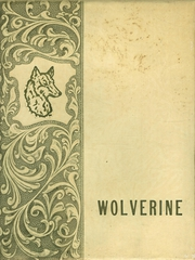 1957 Edition, Sharpsburg High School - Wolverine Yearbook (Sharpsburg, PA)