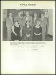 Page 12, 1957 Edition, Sharpsburg High School - Wolverine Yearbook (Sharpsburg, PA) online yearbook collection