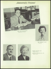 Page 15, 1957 Edition, Sharpsburg High School - Wolverine Yearbook (Sharpsburg, PA) online yearbook collection