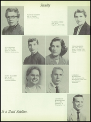 Page 17, 1957 Edition, Sharpsburg High School - Wolverine Yearbook (Sharpsburg, PA) online yearbook collection