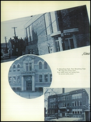 Page 6, 1957 Edition, Sharpsburg High School - Wolverine Yearbook (Sharpsburg, PA) online yearbook collection