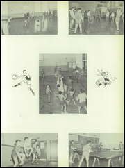Page 9, 1957 Edition, Sharpsburg High School - Wolverine Yearbook (Sharpsburg, PA) online yearbook collection
