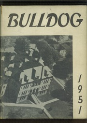 Page 1, 1951 Edition, Reynoldsville High School - Bulldog Yearbook (Reynoldsville, PA) online yearbook collection