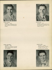 Page 15, 1951 Edition, Reynoldsville High School - Bulldog Yearbook (Reynoldsville, PA) online yearbook collection