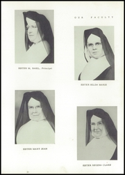 Page 13, 1959 Edition, St Veronica High School - Crusader Yearbook (Ambridge, PA) online yearbook collection