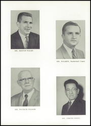 Page 15, 1959 Edition, St Veronica High School - Crusader Yearbook (Ambridge, PA) online yearbook collection