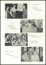 Page 7, 1959 Edition, St Veronica High School - Crusader Yearbook (Ambridge, PA) online yearbook collection