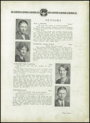 Page 17, 1928 Edition, Homer City High School - Ho Ci Hi An Yearbook (Homer City, PA) online yearbook collection