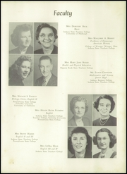Page 13, 1946 Edition, Homer City High School - Ho Ci Hi An Yearbook (Homer City, PA) online yearbook collection