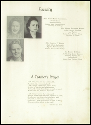 Page 15, 1946 Edition, Homer City High School - Ho Ci Hi An Yearbook (Homer City, PA) online yearbook collection