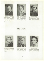 Page 13, 1950 Edition, Watsontown High School - Les Memoires Yearbook (Watsontown, PA) online yearbook collection