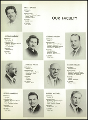 Page 14, 1959 Edition, East Deer Frazer High School - Antler Yearbook (Creighton, PA) online yearbook collection
