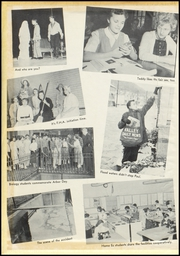 Page 2, 1959 Edition, East Deer Frazer High School - Antler Yearbook (Creighton, PA) online yearbook collection